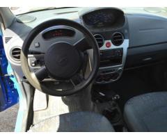 Chevrolet Matiz 800 S Smile GPL