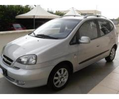 Chevrolet Tacuma 1.6 16V SX GPL ECOLOGIC