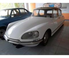 CITROEN DS  2.1 rif. 5384863