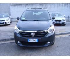 Dacia Lodgy 1.5 DCI 8V 110 CV S&S 7 Posti Lauréate