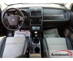 DODGE JOURNEY 2.0 TD R/T FAP Interni in pelle + Radio cd touchscreen + Cruise control + Sedili regol