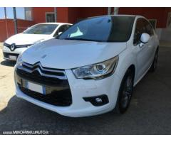 DS DS4 1.6 e-HDi 115 airdream CMP6 Business
