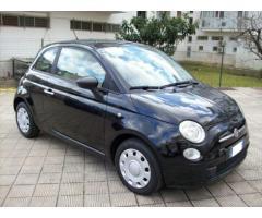 """Fiat 500 1.2 70CV Pop """"UNIPROPRIETARIO"""""""