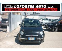 FIAT 500 1.2 Lounge NUOVO MODELLO UNI PRO rif. 7195729