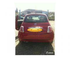 Fiat 500 1.2 pop