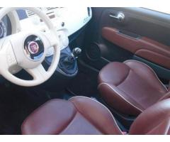 FIAT 500 1.3 Multijet 16V 75CV Lounge rif. 7190478
