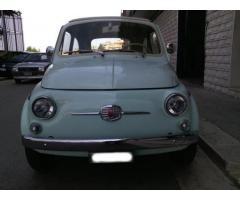 FIAT 500 500F rif. 7190468