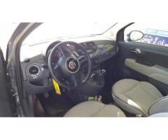 FIAT 500 - FINE 2010