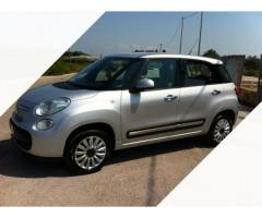 Fiat 500L 0.9 natural power