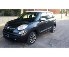 FIAT 500L - 2014 1.3 Multijet 85 Cv Panoramic Edit € 15.500