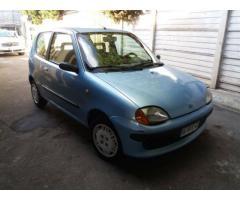 """Fiat 600 1100cc 40kw clima """"1000euro """""""