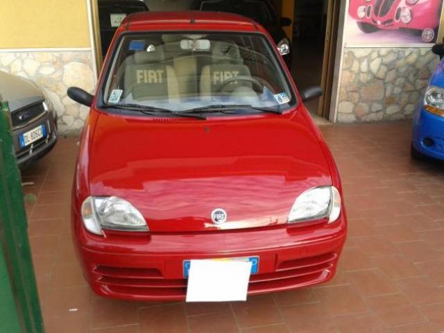 Fiat 600 1.1 50th Anniversary