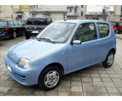 "Fiat 600 1.1 54CV Active Clima ""UNIPROPRIETARIO"""