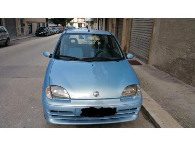 FIAT 600 XL