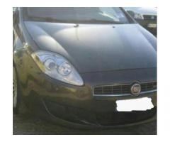 Fiat bravo 2009