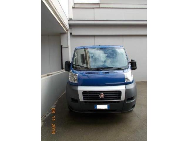 Fiat ducato(9 posti)