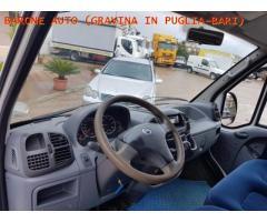 FIAT Ducato 9 POSTI PANORAMA DOPPIO CLIMA rif. 7123906