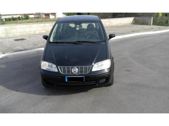 Fiat Idea 1.4 Dynamic GPL