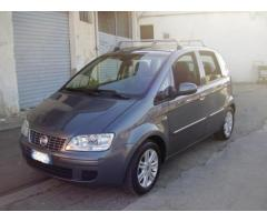 FIAT Idea 1.4 Dynamic GPL rif. 7196878