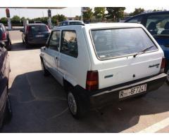 Fiat panda 1000fire di interesse storico 92