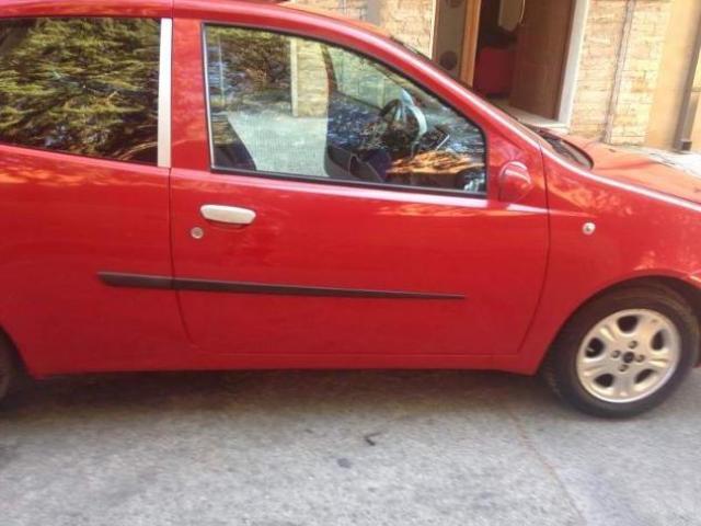 Fiat punto 1200 8v....