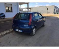 Fiat Punto 1200 ELX
