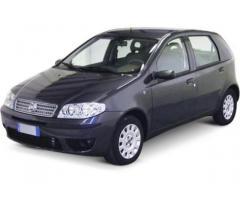 Fiat Punto 1.2 5P. Active GPL