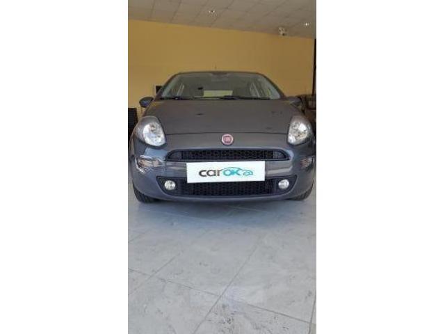 Fiat Punto 1.2 8V 5P. Lounge