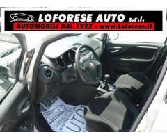 FIAT Punto 1.2 8V 5 porte UNICO PROPRIETARIO rif. 7195737