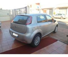 FIAT Punto 1.4 8V 5 porte Natural Power Easy rif. 7196889