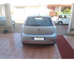 FIAT Punto 1.4 8V 5 porte Natural Power Easy rif. 7196887