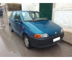 Fiat Punto 60 S