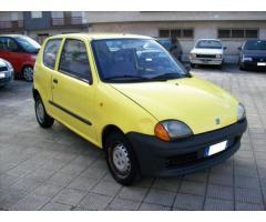 Fiat Seicento 900i 40CV Fun