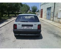 Fiat Tipo ASI (assicurazione agevolata)