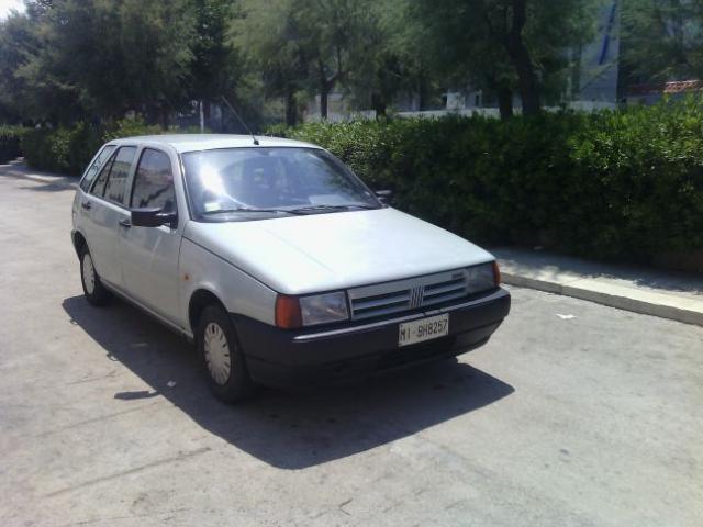 Fiat Tipo (assicurazione agevolata )