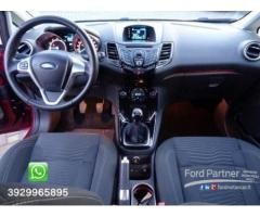 FORD Fiesta 1.4 GPL 92 CV Titanium 5 porte rif. 6208040