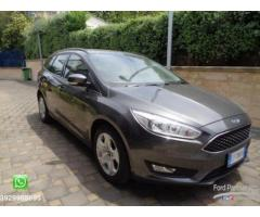 FORD Focus 1.5 TDCi Plus Titanium Station wagon rif. 6679635