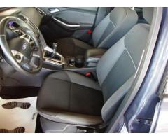Ford Focus 1.6 Tdci 95cv 5P. DPF Business