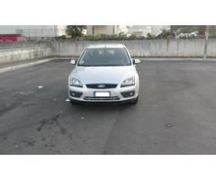 Ford Focus Station Wagon 1.6 Tdci S.w. DPF automatica