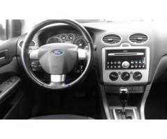 Ford Focus Station Wagon 1.6 Tdci S.w. DPF automatica
