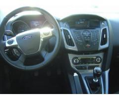Ford Focus Station Wagon 1.6 Tdci 115 CV SW Titanium