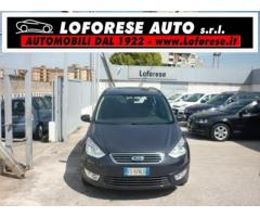 FORD Galaxy + 2.0 TDCi 163 CV DPF UNICO PROPRIETARIO rif. 7195742
