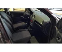 Ford Fusion 1.4 GPL Titanium Off Road