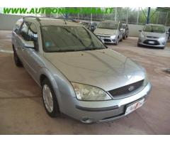 FORD Mondeo 2.0.TDCI 136 SW rif. 6904093