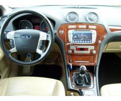 Ford Mondeo 2.0 TDCi 140CV 4p Ghia Navy
