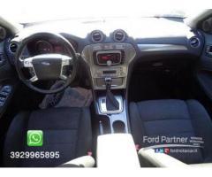 FORD Mondeo 2.0TDCi 136CV Ghia Style Wagon rif. 6347099