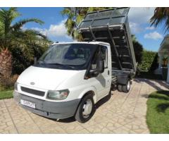FORD Transit 330 2.4 TDCi/ RIBALTABILE TRILATERALE rif. 7195272