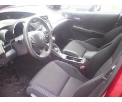 Honda Civic Tourer 1.6 i-DTEC Elegance Navi