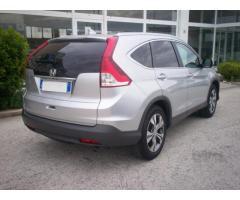Honda CR-V 2.2 i-DTEC Lifestyle AT