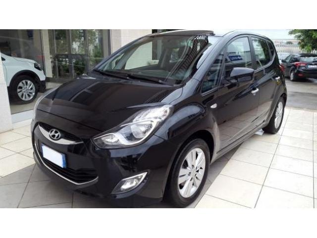 Hyundai Ix20 GPL 1.4 90 CV Econext Comfort